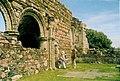 Nunnery, Iona - geograph.org.uk - 408492.jpg