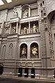 Nuovo museo dell'opera del duomo, facciatone arnolfiano di santa maria del fiore, 01.JPG