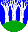Coat of arms of Nutteln (Holsten)