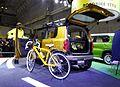 OSAKA AUTO MESSE 2015 (14) - Suzuki HUSTLER ROADBIKE STYLE.JPG