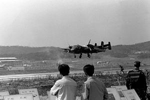 OV-1D landing during Team Spirit 87.JPEG