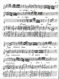 Concerto delle donne choir