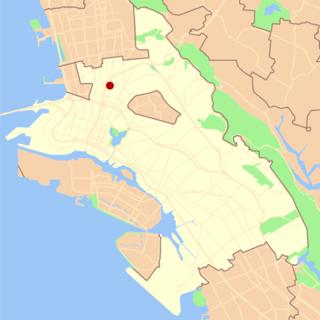 Temescal, Oakland, California Neighborhood of Oakland in Alameda, California, United States