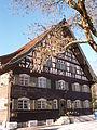 Oberstaufen - Thalkirchdorf - Gh Traube v SO.JPG