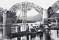Obras da Ponte de Jafafe - O Caminho de Ferro Revisitado.jpg
