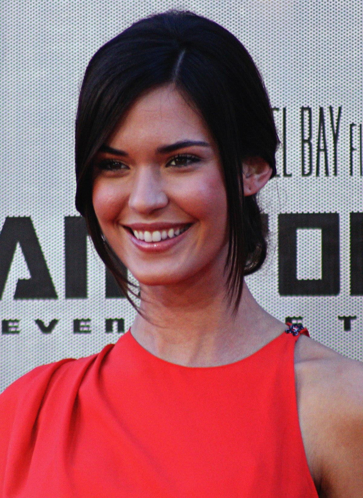 Odette Annable Wikipedia