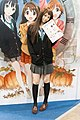 Official cosplayer of Rin Shibuya, The Idolmaster Cinderella Girls at C3HK 20150215a.jpg