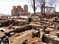 Ohrid Archeology April Morning 02 (3434602663).jpg