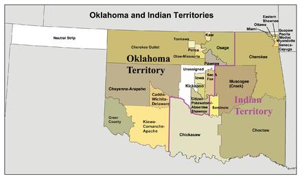 Ardmore Oklahoma datant