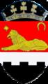 Old CoA of Căușeni District.png