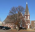 Old Congregational Church, Ft Scott, from SE 1.jpg
