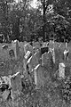 Old Jewish Cemetery in Prague-Josefov - Prague, Czech Republic - May 19, 2019.jpg