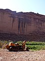 Old Mining Equipment, Hey Joe Canyon, DyeClan.com - panoramio.jpg