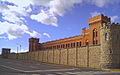 Old Montana State prison, Deer Lodge 06.jpg