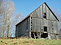 Old barn - panoramio - Mario Hains.jpg