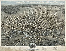 Old map-Houston-1873.jpg