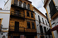 Olden streets of Seville (architecture), Andalusia, Spain, Southwestern Europe.jpg