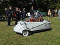 Oldtimertreffen am Waldparkring 2013 097 Messerschmitt Kabinenroller (10211123026).jpg