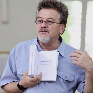 Oleksandr Glotov Ukrainian journalist