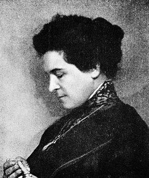 Olga Knipper - Image: Olga Knipper