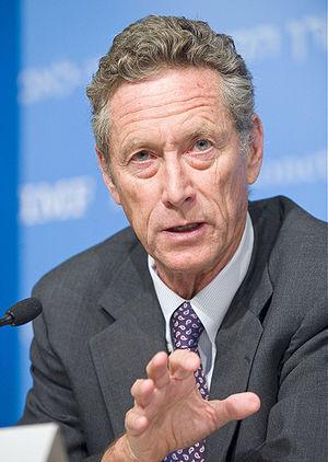 Olivier Blanchard - Olivier Blanchard October 8, 2008 IMF