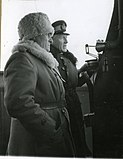 Olof Thörnell and Yngve Ekstrand, March 1944.jpg