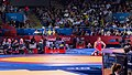 Olympic Freestyle Wrestling at Excel - 96kg Gold Medal Winner - Jake Varner.jpg
