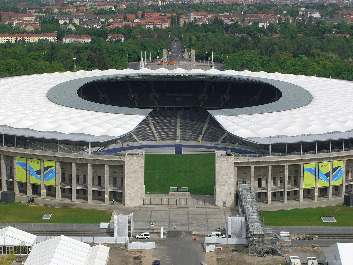 Football in Berlin - Wikipedia