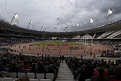 Olympic Stadium interior, 5 May 2012.jpg