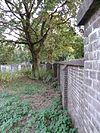 ommuring joodse begraafplaats op moscowa