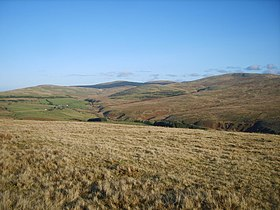 On Cold Fell - geograph.org.uk - 1621368.jpg