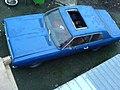 Opel Rekord C, 2 door limo, 19S (90hp) - Top view.jpg