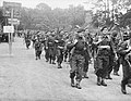 Operation Overlord (the Normandy Landings)- D-day 6 June 1944 BU1178.jpg