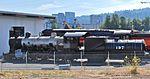 Oregon Railroad & Navigation Co. 197 outside Oregon Rail Heritage Ctr 8-2012.jpg