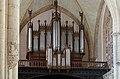 Orgue de l'église Sainte-Radegonde de Poitiers.jpg