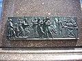 Orléans - statue de Jeanne d'Arc, quai des Augustins (03).jpg