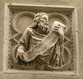 Orsanmichele, decorazione trifora 14.JPG