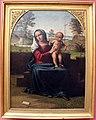 Ortolano, madonna col bambino benedicente, 1516 ca.JPG