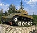 Oskil Izium region Grave of soviet tankists.jpg