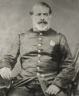 Manuel Luís Osório, Marquis of Erval Brazilian military officer