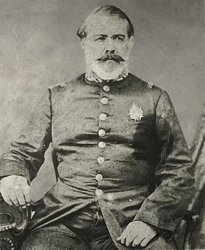 Manuel Luís Osório, Marquis of Erval - The Marquis of Erval around age 66, c. 1868