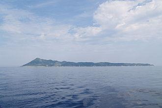 Corfu - Othoni island