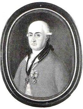 Otto H. von Gemmingen