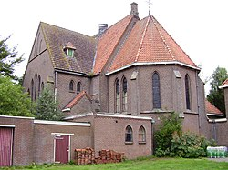 Church in Zwartemeer