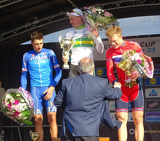 Oudenaarde - Ronde van Vlaanderen Beloften, 11 april 2015 (E12).JPG