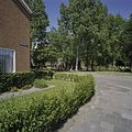 Overzicht vanuit het noorden - Hoogkerk - 20375517 - RCE.jpg