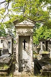 Tomb of Scellos