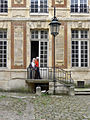 P1210325 Paris IV hotel Chalon-Luxembourg perron cour rwk.jpg