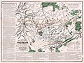 PLAN OF THE BATTLE OF WATERLOO (W.B. CRAAN, 1845).jpg