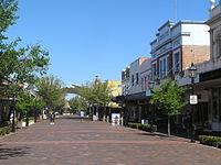 PLJohnson Maitland, NSW, Heritage Mall..jpg